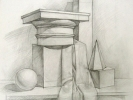 Архитектурный натюрморт