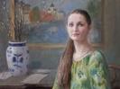 Портрет Яны Загоскиной