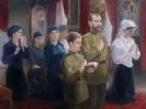 Царская семья в Тобольске