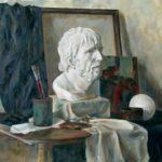 Художественная школа рисования для взрослых Санкт-Петербург