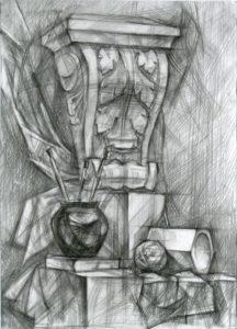 Курсы изобразительного искусства